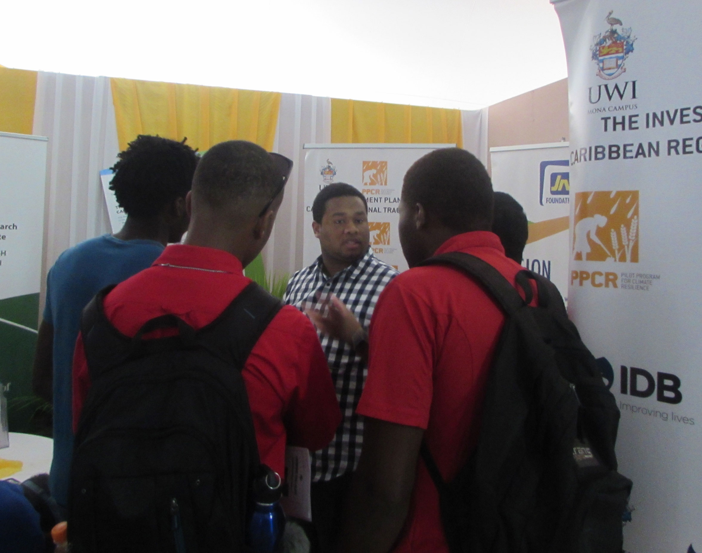 UWI Mona Research Days 2018