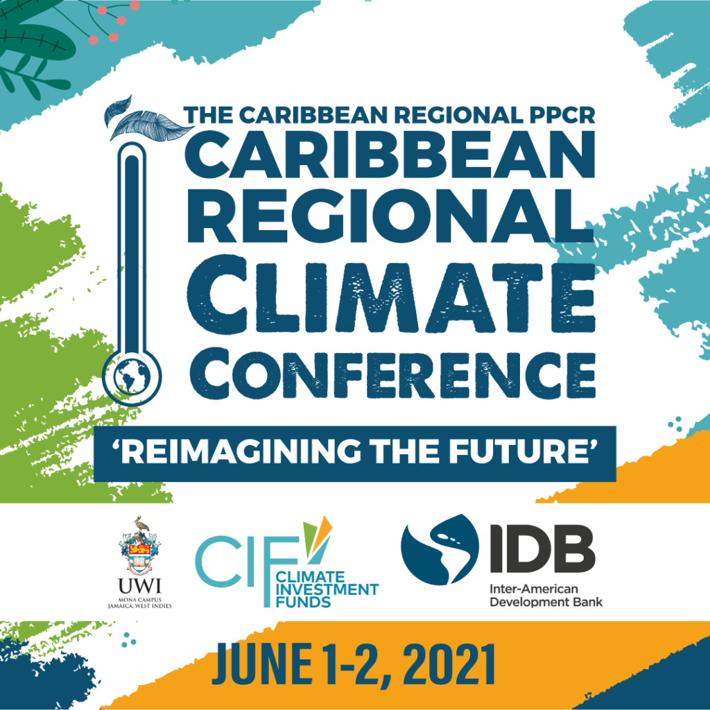 Conference Materials: Caribbean Regional Climate Conference